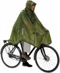 Exped Daypack & Bike Poncho UL, Green |  Freizeitjacke
