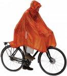 Exped Daypack & Bike Poncho UL, Terracotta |  Freizeitjacke