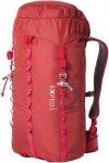 Exped Mountain Pro 30 Rot | Größe 32l |  Kletterrucksack & Seilsack