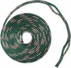 Exped Slit Line Grau, 15 m -Farbe Green -Grey, 15 m