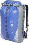 Exped Torrent 30 Unisex | Blau | 30l | +30l
