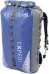 Exped Torrent 40 Unisex | Blau | 40l | +40l