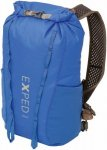 Exped Typhoon 15, Blue Blau, 15l