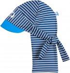 Finid Fakiiri Beach Gestreift / Blau   Größe One Size    Kopfbedeckung