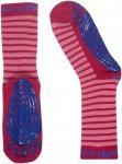 Finkid Tapsut (Modell Winter 2017) Rot-Gestreift, 35, Kinder Socken