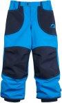 Finkid Tobi (Modell Sommer 2020) Blau | Größe 140 - 150 | Kinder Hose