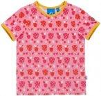 Finkid Tuumi | Größe 90 / 100 | Kinder Kurzarm-Shirt