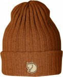 Fjällräven Byron Hat Orange, One Size -Farbe Autumn Leaf, One Size