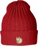 Fjällräven Byron Hat Rot | Größe One Size |  Kopfbedeckung