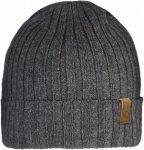 Fjällräven Byron Hat Thin Grau, Accessoires, One Size