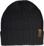 Fjällräven Byron Hat Thin Schwarz | Größe One Size |  Kopfbedeckung