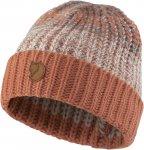 Fjällräven Chunky Hat Orange | Größe One Size |  Kopfbedeckung