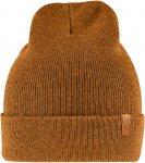 Fjällräven Classic Knit Hat Braun   Größe One Size    Kopfbedeckung