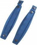 Fjällräven Kanken Mini Shoulder Pads Blau, Alpin-& Trekkingrucksack, One Size