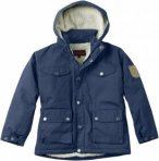 Fjällräven Kids Greenland Winter Jacket Blau, 140, Kinder Fleece Jacke ▶ %SA