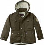 Fjällräven Kids Greenland Winter Jacket Oliv, G-1000® Fleecejacke, 146