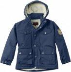 Fjällräven Kids Greenland Winter Jacket Blau, G-1000® Fleecejacke, 134