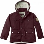Fjällräven Kids Greenland Winter Jacket Rot, 128, Kinder Fleece Jacke ▶ %SAL