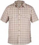 Fjällräven M Abisko Cool Shirt Short-Sleeve | Herren Kurzarm-Hemd