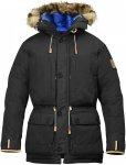 Fjällräven M Expedition Down Parka No. 1 Grau | Größe S | Herren Isolationsj