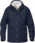 Fjällräven Greenland Winter Jacket (Modell Winter 2017) Blau, Male G-1000® Fr