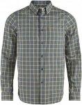 Fjällräven M High Coast Shirt Long-Sleeve | Herren Langarm-Hemd