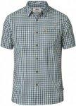 Fjällräven M High Coast Shirt Short-Sleeve | Größe XS,S,M,L,XL,XXL | Herren