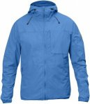 Fjällräven High Coast Wind Jacket, UN Blue Blau, S