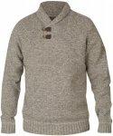 Fjällräven Lada Sweater Beige, Male G-1000® Freizeitpullover, XL