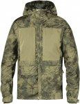Fjällräven Lappland Hybrid Jacket Grün, Male G-1000® Jacken, XXL