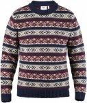 Fjällräven M övik Folk Knit Sweater | Herren Freizeitpullover