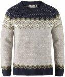 Fjällräven M övik Knit Sweater | Größe S,M,L,XL,XXL | Herren Freizeitpullov