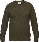 Fjällräven M övik RE-Wool Sweater | Größe S,M,L,XL,XXL | Herren Freizeitpul