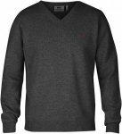 Fjällräven Shepparton Sweater Grau, Male Freizeitpullover, L
