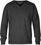 Fjällräven Shepparton Sweater Grau, Male Freizeitpullover, S