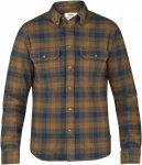 Fjällräven M Skog Shirt | Herren Langarm-Hemd