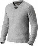 Fjällräven Woods Sweater Grau, Male G-1000® Freizeitpullover, XXL