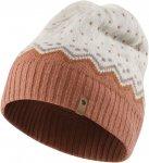 Fjällräven övik Knit Hat Orange | Größe One Size |  Kopfbedeckung