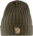 Fjällräven RE-Wool Hat Oliv, Accessoires, One Size