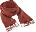 Fjällräven Solid RE-Wool Scarf Orange   Größe One Size    Schals & Halstüch