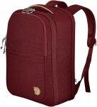 Fjällräven Travel Pack Small Rot, G-1000® Reiserucksack, 20l