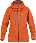 Fjällräven W Bergtagen ECO-Shell Jacket | Größe XXS,XS,S,M,L,XL | Damen Rege