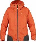 Fjällräven W Bergtagen Jacket Orange | Damen