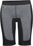 Fjällräven W Bergtagen Shortjohns Grau | Größe XS | Damen Unterwäsche