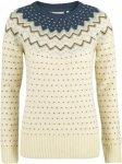 Fjällräven W övik Knit Sweater | Größe S,M,XL | Damen Freizeitpullover