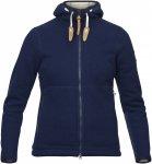 Fjällräven W Polar Fleece Jacket | Größe XXS,XS,S,M,L | Damen Fleecejacke