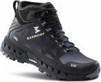 Garmont M 9.81 N.Air.G Mid Gtx® Surround Schwarz   Größe EU 40   Herren Wande
