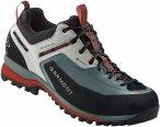 Garmont M Dragontail Tech Gtx® Grau | Größe EU 39.5 | Herren Hiking- & Approa