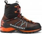 Garmont M G-Radical Gtx® Orange / Schwarz | Größe EU 39.5 | Herren Wanderschu