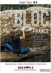 Gebro Bloc France | Größe A6 |  Boulderführer
